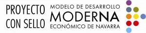 Sello Proyecto MODERNA